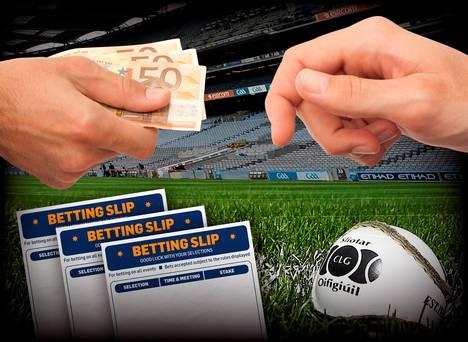 Gaa club football betting european bet on world series