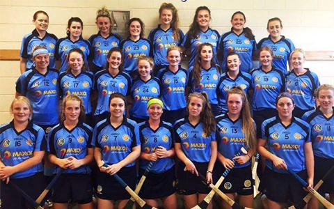 Intermediate All-Ireland Camogie Semi Finals Previews
