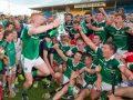 GAA Scrap Minor hurling and football Championship