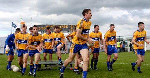 The Rise of Clare Football