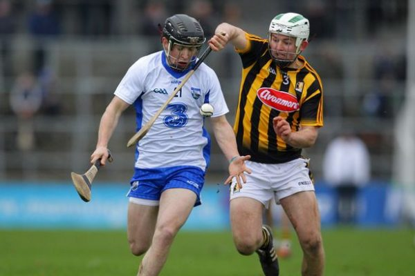 VICTORY VITAL FOR WATERFORD