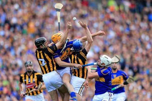 TOP 10 KILKENNY-TIPPERARY GAMES