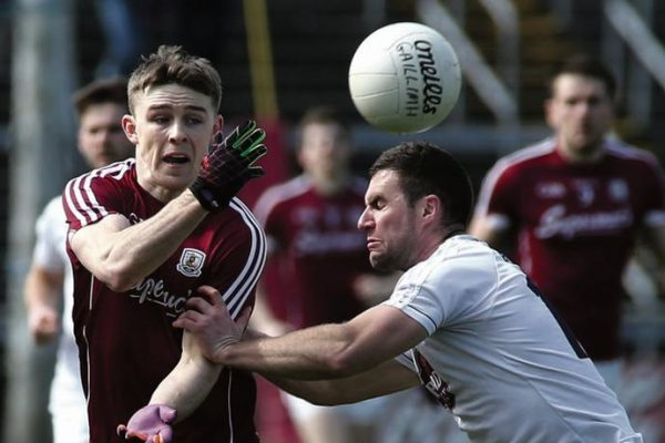 Division 2 Final Review Galway vs Kildare