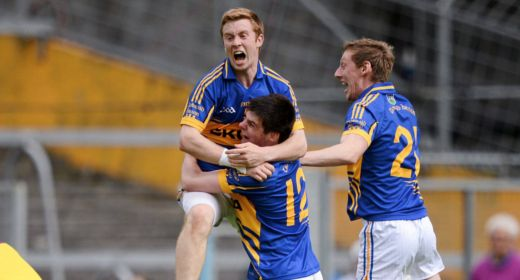 Division 3 Final Review Tipperary vs Louth