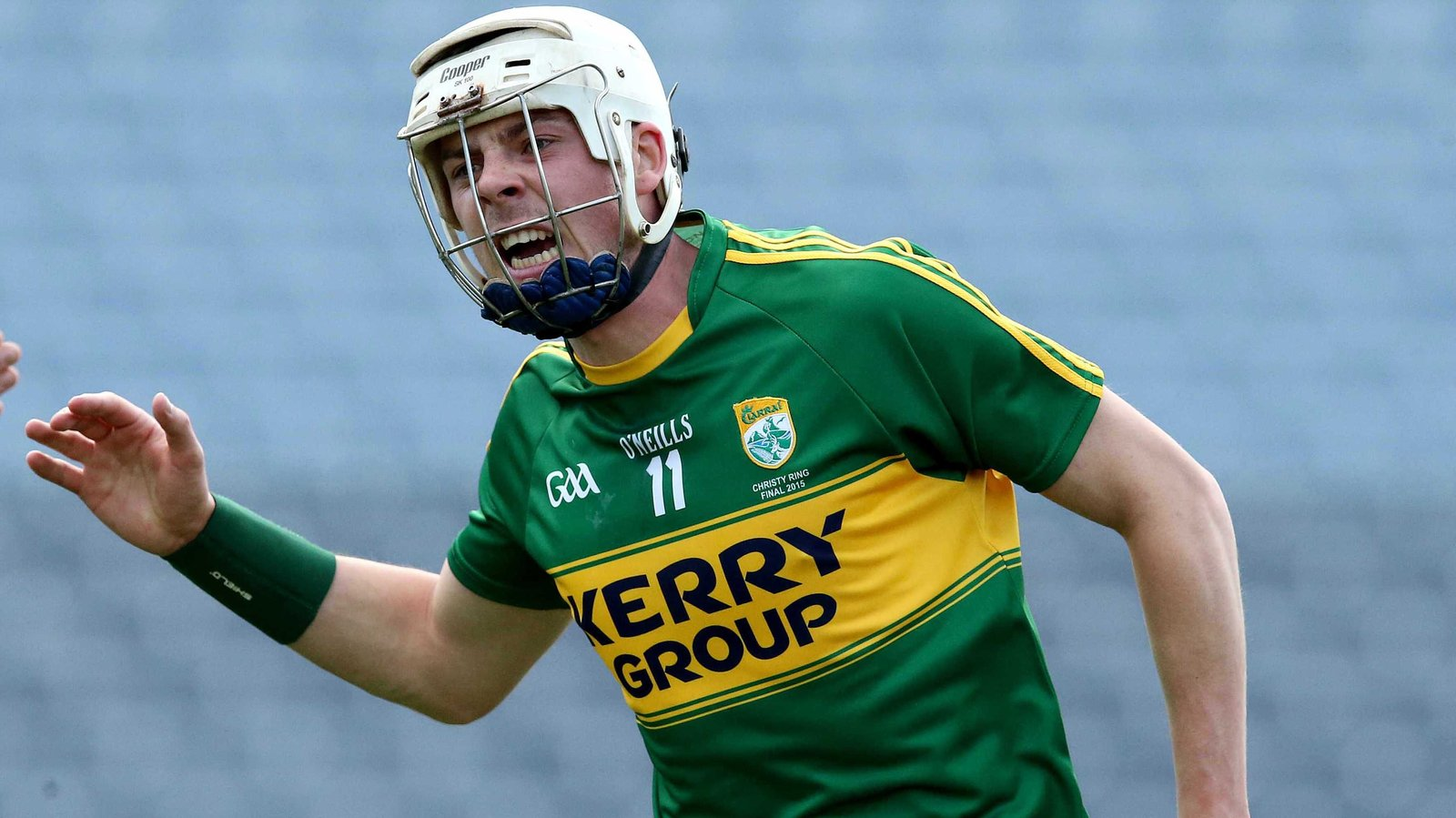 kerry hurling