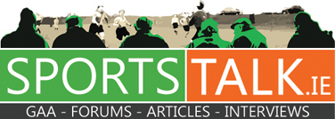 GAA Sports News, Articles & Podcast