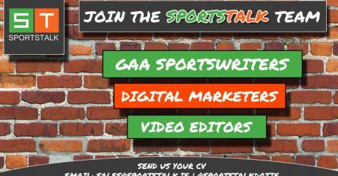 Join the Sportstalk Team