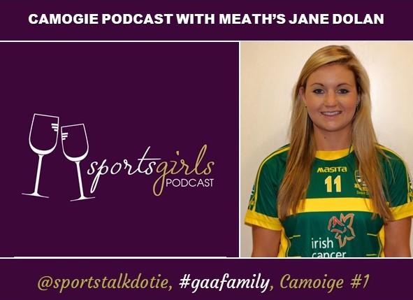Jane Dolan Sportstalk