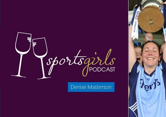 SportsGirls Podcast
