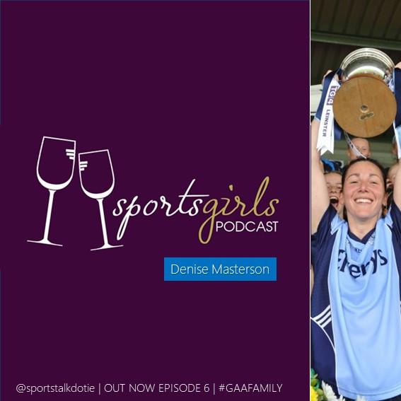 SportsGirls Podcast