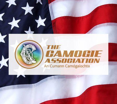 Camogie All Star Trip