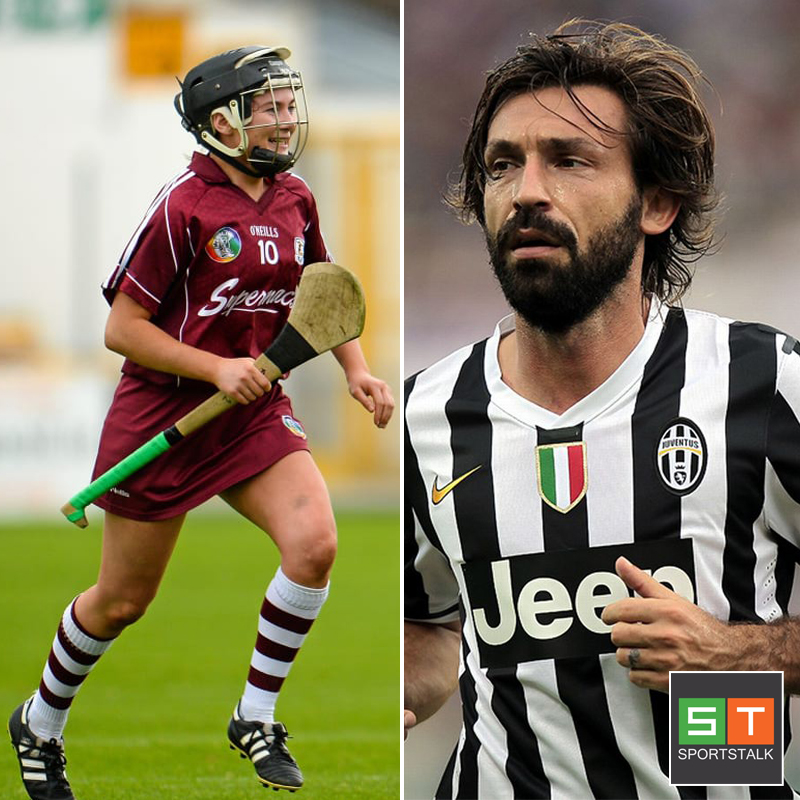 camogie pirlo