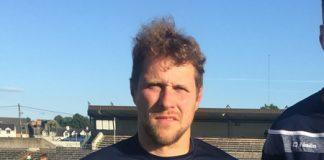 Paul Greville