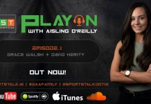 Play On with Aisling O'Reilly